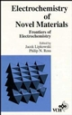 Frontiers of Electrochemistry, Volume 3, The Electrochemistry of Novel Materials (0471187755) cover image