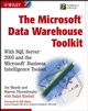 The Microsoft�Data Warehouse Toolkit: With SQL Server�2005 and the Microsoft Business Intelligence Toolset (0471267155) cover image