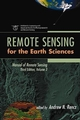 Manual of Remote Sensing, Volume 3, Remote Sensing for the Earth Sciences, 3rd Edition (0471294055) cover image