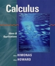 Calculus: Ideas and Applications (0471401455) cover image
