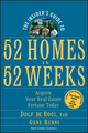 The Insider's Guide to 52 Homes in 52 Weeks: Acquire Your Real Estate Fortune Today (0471757055) cover image