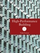 High-Performance Building  (0471775355) cover image