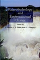 Palaeohydrology and Environmental Change (0471984655) cover image