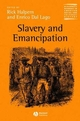 Slavery and Emancipation (0631217355) cover image