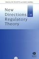 New Directions in Regulatory Theory (0631235655) cover image