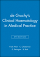 de Gruchy's Clinical Haematology in Medical Practice, 5th Edition (0632017155) cover image
