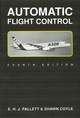Automatic Flight Control, 4th Edition (0632034955) cover image