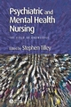 Psychiatric and Mental Health Nursing: The Field of Knowledge (0632058455) cover image