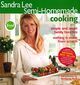 Sandra Lee Semi-Homemade Cooking (0696226855) cover image