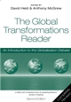 The Global Transformations Reader, 2nd Edition (0745631355) cover image