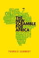 The New Scramble for Africa (0745647855) cover image