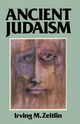 Ancient Judaism: Biblical Criticism from Max Weber to the Present (0745669255) cover image