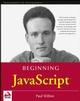 Beginning JavaScript (0764544055) cover image