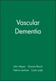 Vascular Dementia (0879934255) cover image