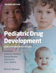 Pediatric Drug Development, 2nd Edition (1118312155) cover image
