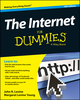 The Internet For Dummies, 14th Edition (1118967755) cover image