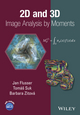 2D and 3D Image Analysis by Moments (1119039355) cover image