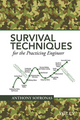 Survival Techniques for the Practicing Engineer (1119250455) cover image