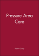 Pressure Area Care (1405112255) cover image
