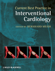 Current Best Practice in Interventional Cardiology (1405182555) cover image