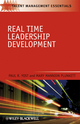 Real Time Leadership Development (1405186755) cover image