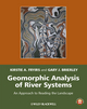 Geomorphic Analysis of River Systems: An Approach to Reading the Landscape (1405192755) cover image
