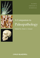 A Companion to Paleopathology (1444334255) cover image