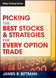 Picking the Best Stocks & Strategies for Every Option Trade (1592801455) cover image