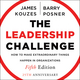 The Leadership Challenge Audiobook, 5th Edition (1596599855) cover image