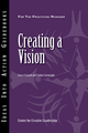 Creating a Vision (1604910755) cover image