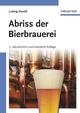Abriss der Bierbrauerei, 7. Auflage (3527310355) cover image