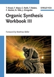 Organic Synthesis Workbook III (3527316655) cover image