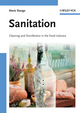 Sanitation: Cleaning and Disinfection in the Food Industry (3527326855) cover image