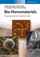 Bio-Nanomaterials: Designing Materials Inspired by Nature (3527410155) cover image