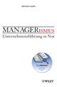 Managerismus: Unternehmensführung in Not (3527647155) cover image