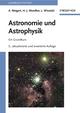Astronomie und Astrophysik: Ein Grundkurs, 5th Edition (3527670955) cover image
