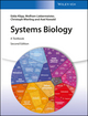 Systems Biology: A Textbook, 2nd Edition (3527675655) cover image