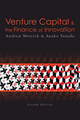 Venture Capital and the Finance of Innovation, 2nd Edition (EHEP001755) cover image
