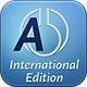 Angewandte Chemie International Edition App (WS100055) cover image