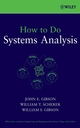How to Do Systems Analysis (0470007656) cover image