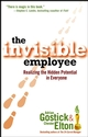 The Invisible Employee: Realizing the Hidden Potential in Everyone (0470009756) cover image