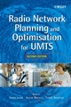 Radio Network Planning and Optimisation for UMTS, 2nd Edition (0470015756) cover image