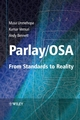 Parlay / OSA: From Standards to Reality (0470025956) cover image