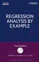 Regression Analysis by Example, 4th Edition (0470055456) cover image