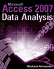 Microsoft Access 2007 Data Analysis (0470104856) cover image