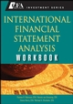 International Financial Statement Analysis Workbook (0470460156) cover image