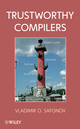 Trustworthy Compilers (0470500956) cover image