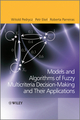 Fuzzy Multicriteria Decision-Making: Models, Methods and Applications (0470682256) cover image
