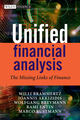 Unified Financial Analysis: The Missing Links of Finance (0470697156) cover image