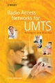 Radio Access Networks for UMTS: Principles and Practice (0470724056) cover image